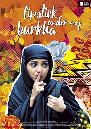 Lipstick Under My Burkha 2017 Full Hindi Movie Download BRRip 1080p
