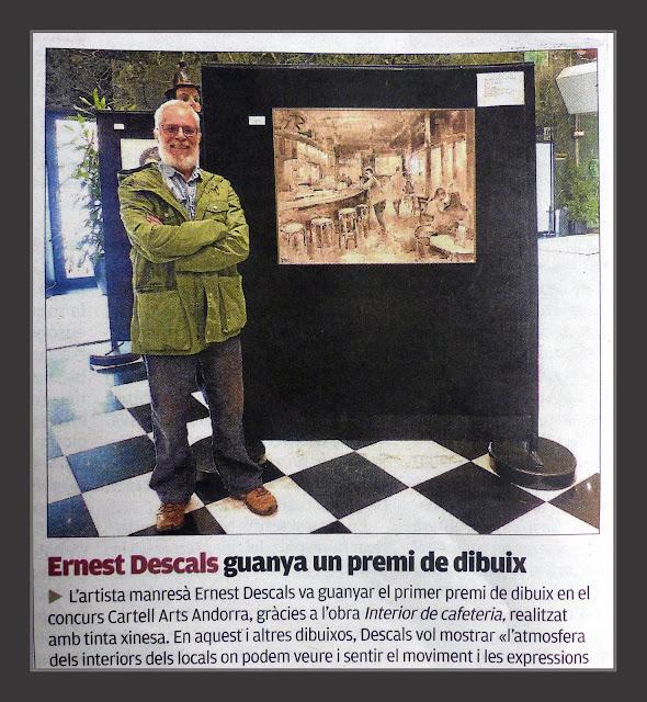 PREMSA-NOTICIES-ART-PREMIS-CONCURSOS-PREMI-DIBUIX-CONCURS-CARTELL-ARTS-ANDORRA-PREMIS-DIBUIXOS-ARTISTA-ERNEST DESCALS