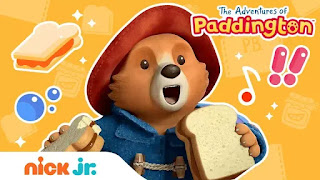 Paddington: Nick Jr. divulga teaser da série animada