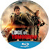 Edge Of Tomorrow Bluray Label