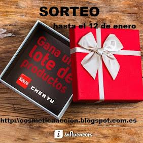 ¡SORTEO – un lote de EUGENE PERMA con INFLUENCERS KUVUT!