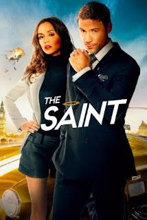 The Saint(The Saint)