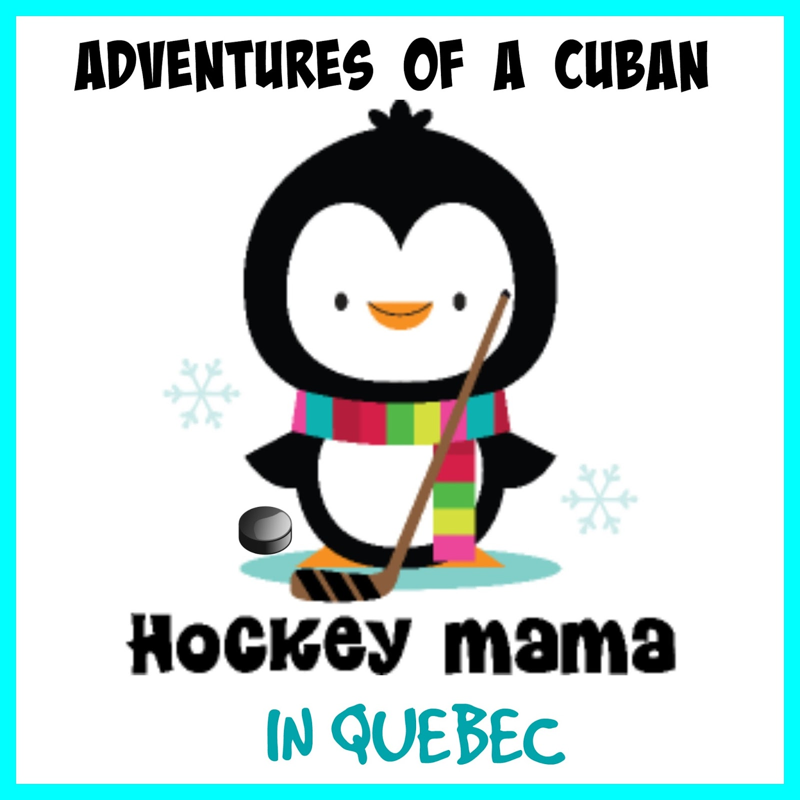 Adventures Of A Hockey Milf 118