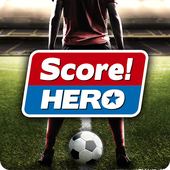 Score! Hero Mod Apk v1.55 Unlimited Money