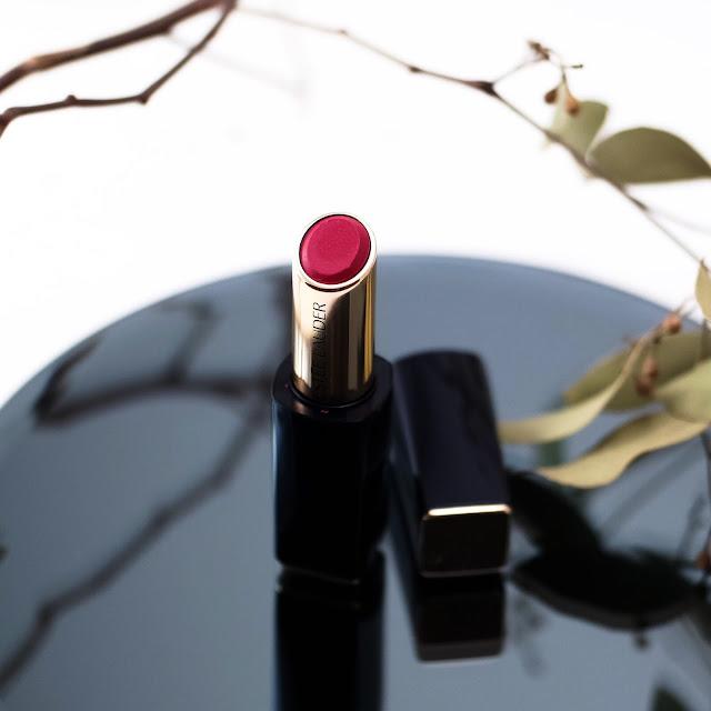 Lippenstift Rosenholzton