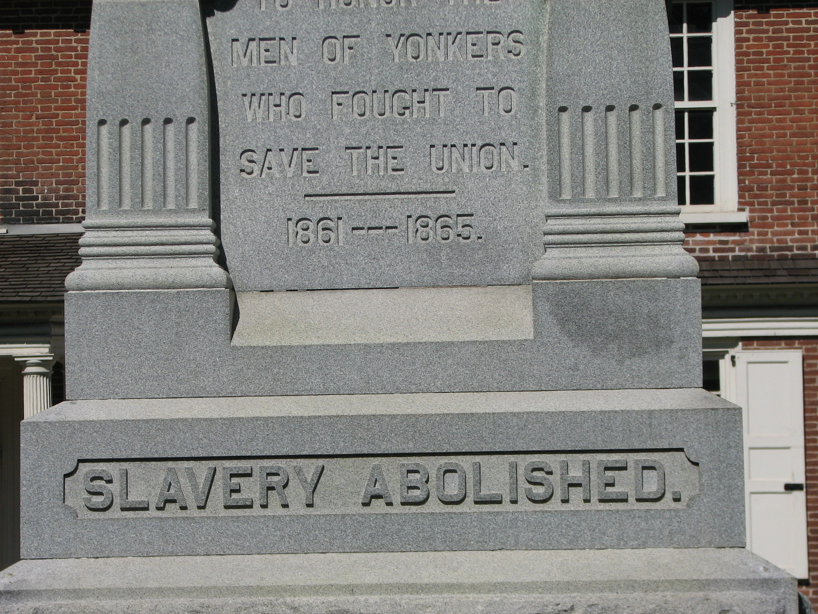 Esclavitud de Nueva York