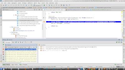 harshadura-blogx: Remote debugging J2EE Application with