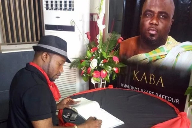 We still don't know what killed KABA - Accra Korle-Bu [Video]