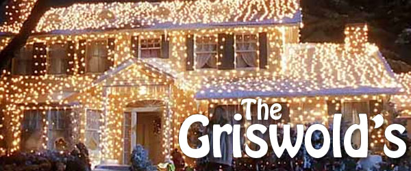 Clark Griswold Christmas Decorations