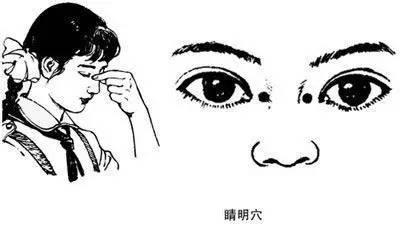 改善近視、老花眼,這一招就夠了