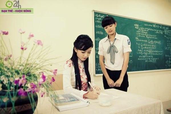 Gia sư lớp 9, Giáo viên dạy kèm lớp 9 tại Đồng Nai