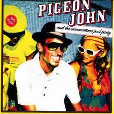 John Pigeon And The Summertime - Pool Party (2006)