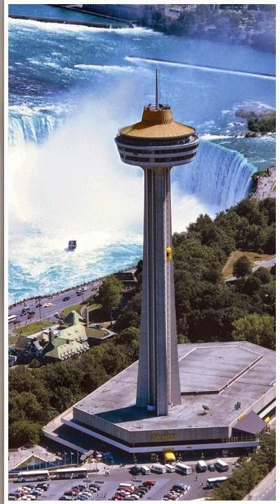 Spend Unforgettable Time in New York - Niagara Falls