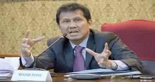 Formasi CPNS 2018 sudah Finalisasi, Menteri Asman Bilang Begini