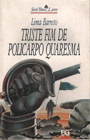 Versando com Alex Farias: TRISTE FIM DE POLICARPO QUARESMA