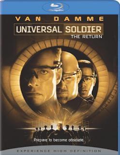 Universal Soldier The Return II 1999 BRRip 720p Hindi Dubbed