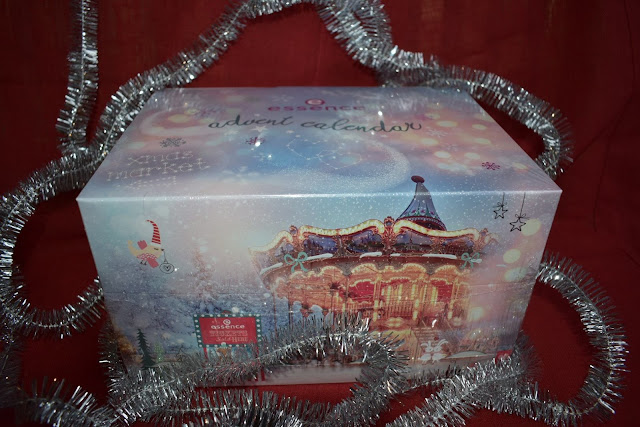 joulukalenteri