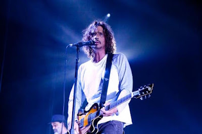 Chris Cornell July 20, 1964 – May 18, 2017