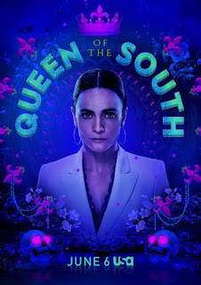 Queen of the south Temporada 4 audio latino capitulo 2
