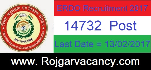 14732-education-officer-basic-tuition-ERDO-Recruitment-2017