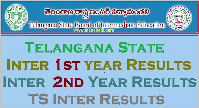 TS Inter 1st year results, TS Inter 2nd Year Results, TS Inter Results, TS Results, TS SET, www.bie.telangana.gov.in