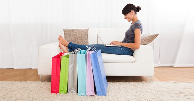 Tips Cerdas Belanja Baju Online
