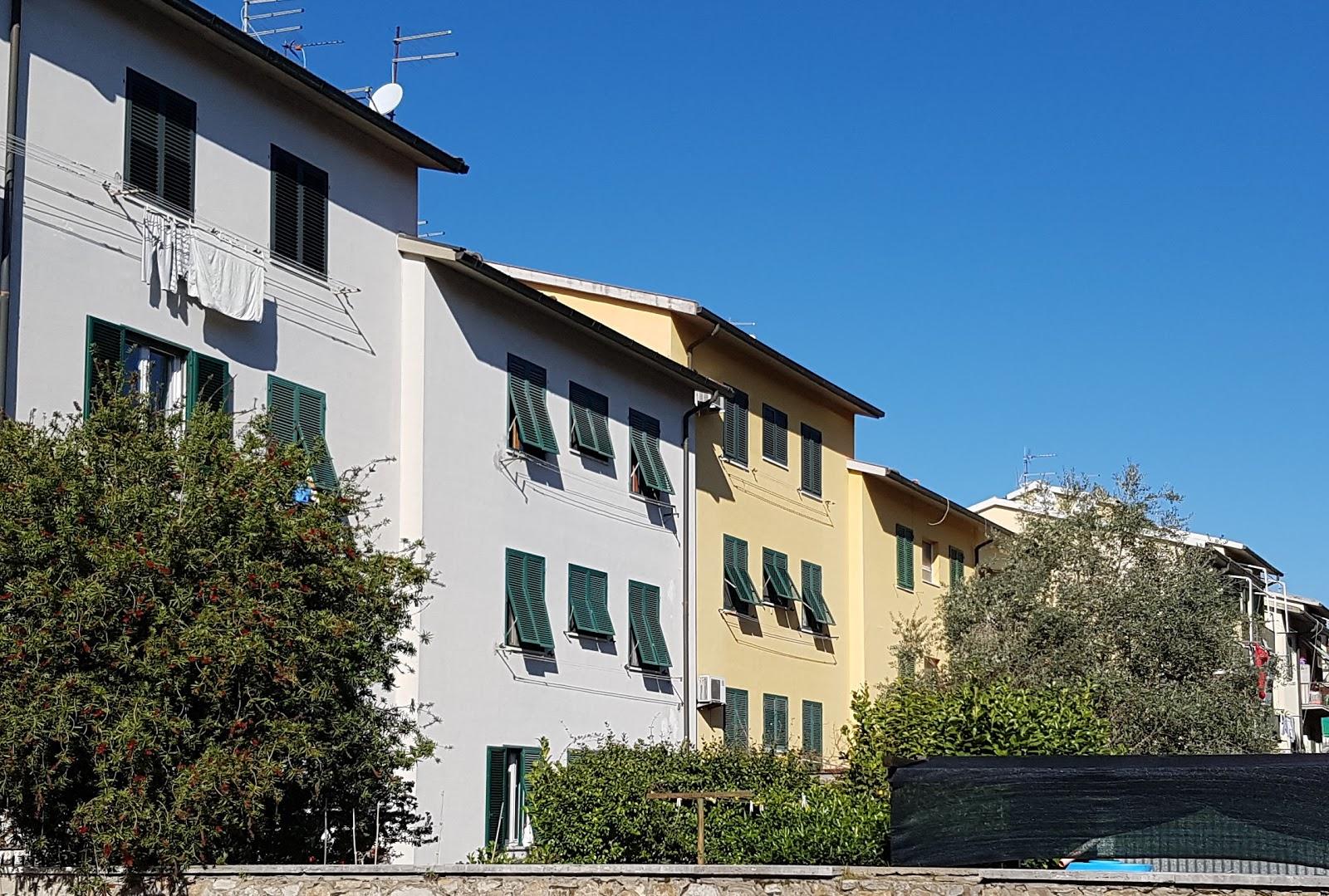 Mauro buccioni consulenze immobiliari pisa zona passi for Piani di appartamento garage a buon mercato