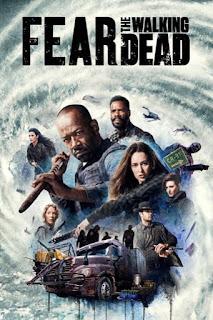 Fear the Walking Dead Temporada 4 audio español