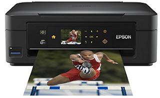 Epson XP-402 Driver Download - Windows, Mac