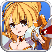 The Saga of Conquest(Best MMO) 1.6.8 APK terbaru 2016