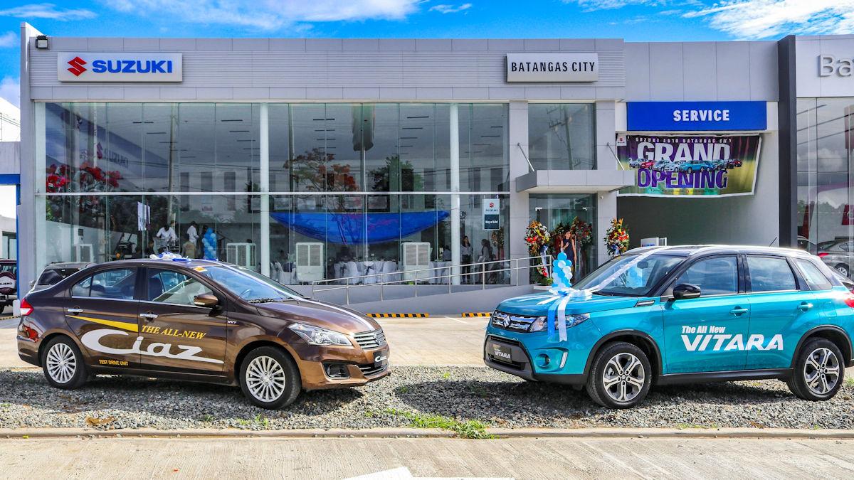 Suzuki Corporation Philippines