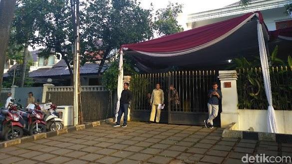 Prabowo Kumpulkan Media Asing di Kertanegara, Bahas Kecurangan Pemilu