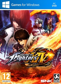 the-king-of-fighters-xiv-pc-cover-www.ovagames.com