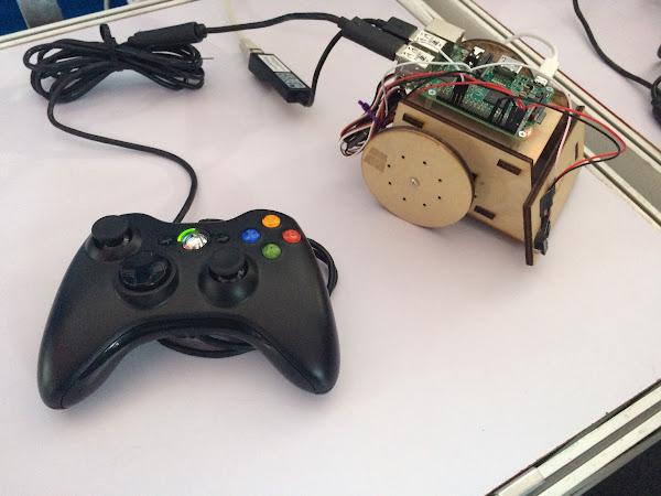 Maker Faire 深圳
