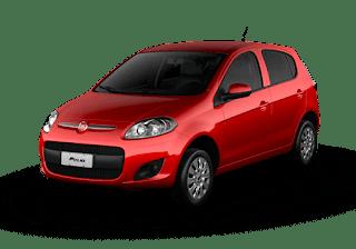 Os 23 carros mais vendidos no Brasil