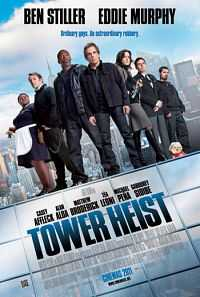Tower Heist (2011) Dual Audio 300mb Hindi - English Full Movie BluRay
