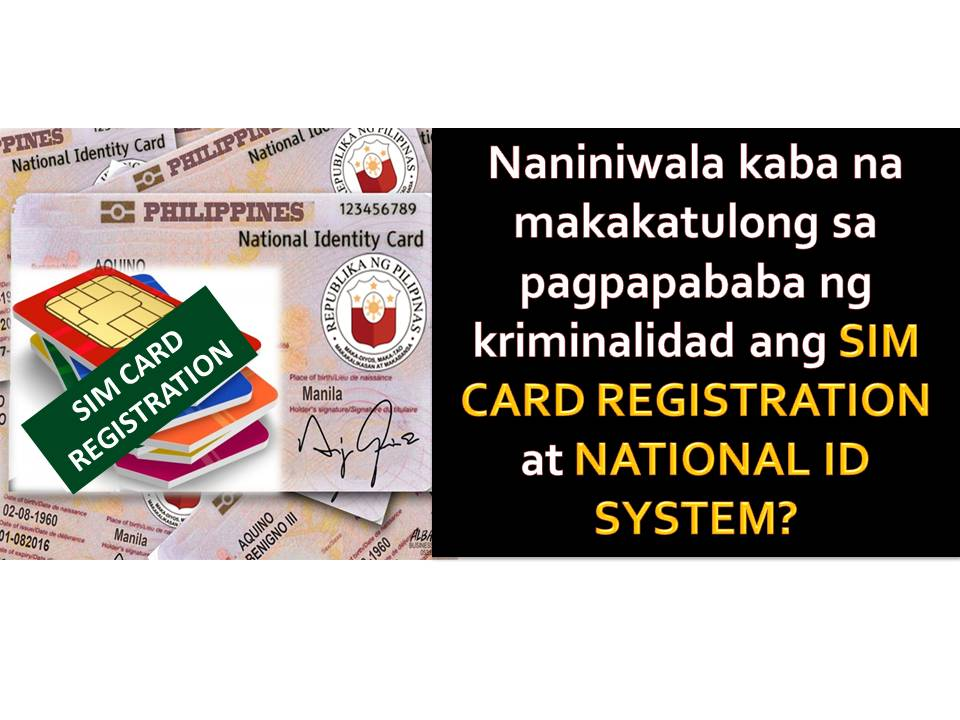 Nationwide Claims Phone Number >> National ID System and Sim card Registration: Will it ...