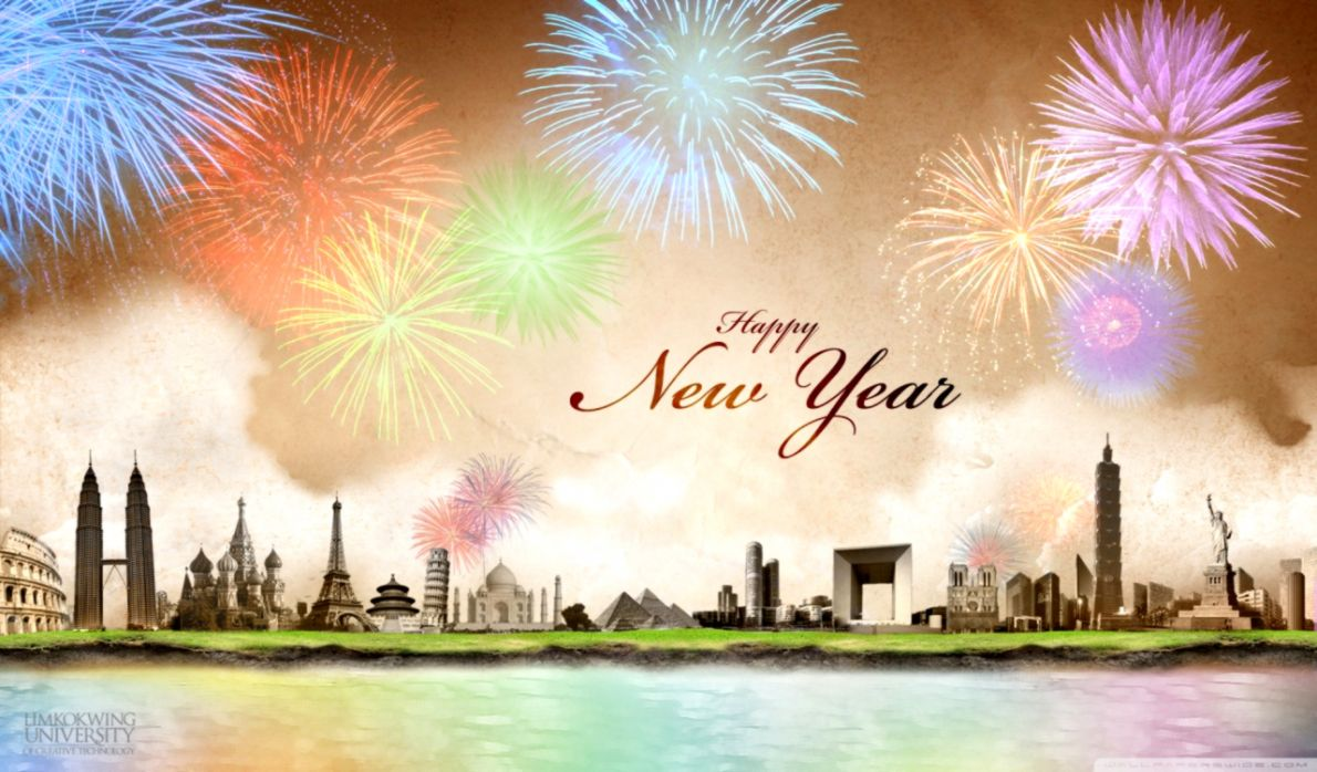 New Year Hd Wallpapers  Mobile Wallpapers