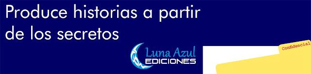 Luna Azul Ediciones, consejos