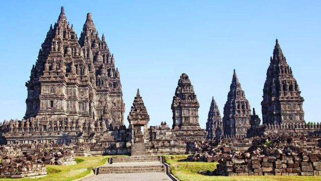 Candi Prambanan, Bukti Kerajaan Hindu di Indonesia