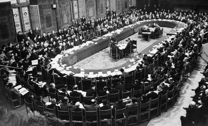 Kronologi dan Isi Perjanjian KMB