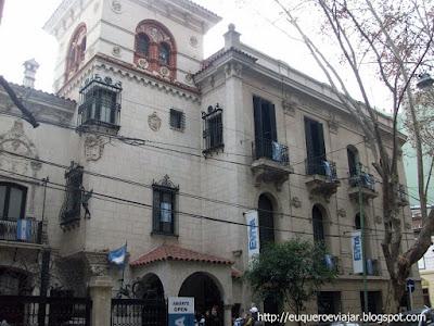 #Travel - O que quero ver em Buenos Aires Museu Evita