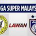 Live Streaming Keputusan JDT Vs Sarawak 22 Julai 2016
