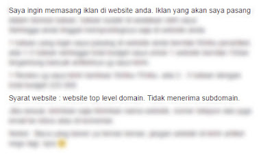Keunggulan Menggunakan Top Domain Level .net/.com