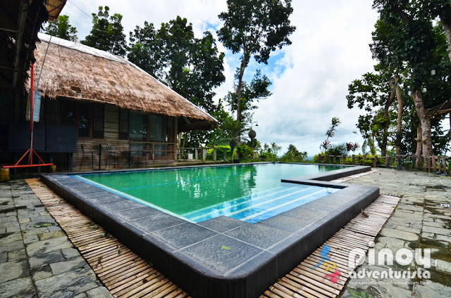 Melbas Farm Guest House Resort near Bacolod City