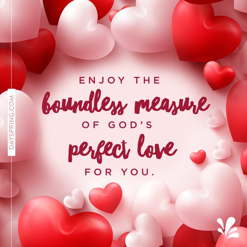 Happy Valentines Day Jesus Quotes: God Is Love: Happy Valentine's Day