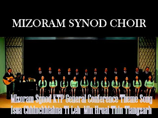 Mizoram Synod KTP General Conference Theme Song