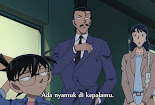Detective Conan episode 860 Subtitle indonesia