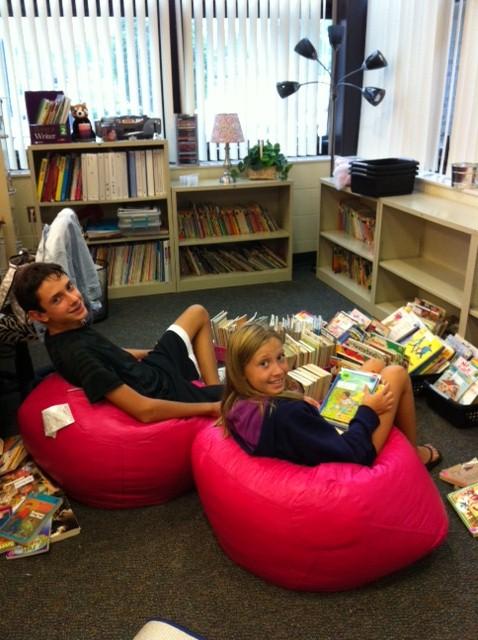 Creative Lesson Cafe Classroom Decor Ideas