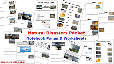 http://homeschoolden.com/2019/03/17/natural-disasters-packet-interactive-notebook-pages-added/